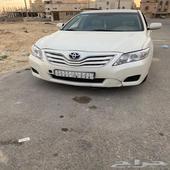 الشرقيه - السيارة  تويوتا -