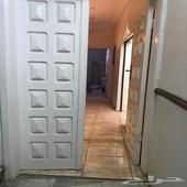 شقه - شقه 4 غرف 2 حمام 1 صاله