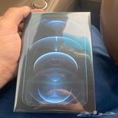 ايفون 12 Pro Max ازرق 256 قيقا iPhone 12 Pro Max