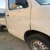 دباب ديهاتسو 2012 ماشي 100 الف فقط