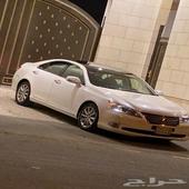 لكزس ES 350 2010 فل كامل للبيع