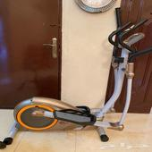 جهاز دراجة رياضي