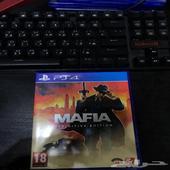 لعبة مافيا 1 Mafia  Definitive Edition للبيع
