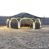 مخيم اجواء للايجار