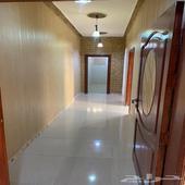 شقة للايجار في حي السنابل