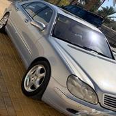 فياجرا S600 2001 مخزن ماشي 80 كيلو نظيف جدا