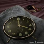 الطايف -    ساعة قديمة