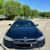 BMW 540i M sport kit 2018