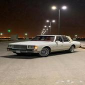 كابرس 1990 سعودي للبيع عليه لوحه مميزه