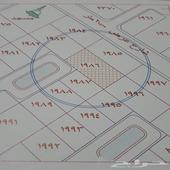 ارض بالعرفاء مخطط رقم 4