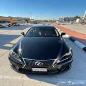 Lexus IS 350 V6