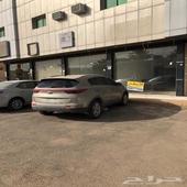 محل - مكتب مؤثث للايجار ب حي الريان