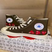 حذاء كونفيرس مقاس 41.5 للبيع بسعر 650