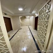 شقة فاخرة 5 غرف للإيجار بالرصيفة مكة المكرمة