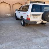 جيب نيسان 2002 الرياض حي الخليج