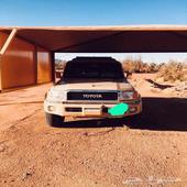 حائل - السيارة  تويوتا - شاص