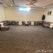 استراحة ومنتجع الرفادة للايجار اليومي في محافظة أملج