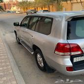 GX 2008 V8