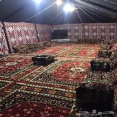 مخيم Vip للأجار
