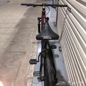 دراجة رياضية اخو الجديد