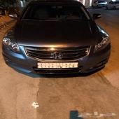 الرياض - السيارة  هوندا - اكورد