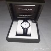 ساعة ريموند