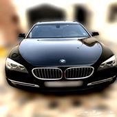 BMW730- 2014