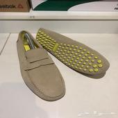 أحذية ماركة زارا مقاس 42