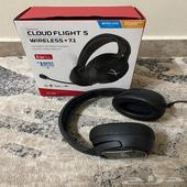 هايبر اكس كلاود فلايت اس Hyper x cloud flight s
