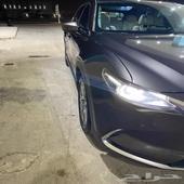 Mazda CX-9 2019 فل كامل سعودي