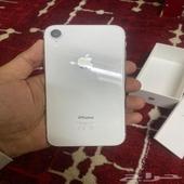 جوال ايفون XR 128 GB