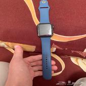 للبيع ساعة ابل الاصدار 4 نايك