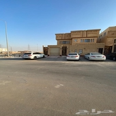 شقة للاجار موقع مميز خلف شارع الامير محمد بن سلمان