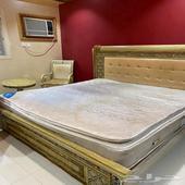 غرفه نوم للبيع مستعمله