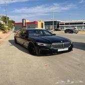 BMW 730 kit M ناغي 2020