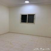 شقة للإيجار عوائل الرياض. حي الحزم مدخل خاص ثلاث غرف وصالة