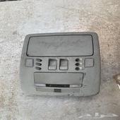 للبيع قطع لكزس es350 من 2007الى 20012 اصليه