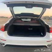 سيارة BMW موديل 2011 6 سلندر مع تيربو موفره للوقود دفع رب