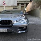 فيس لفت BMW X6 2013