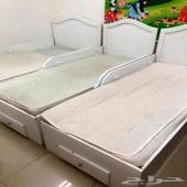 غرفة أطفال مستعملة ( للبيع )