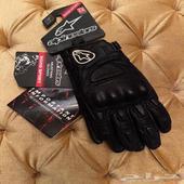 قلفز البينستارز   Alpinestars steal gloves