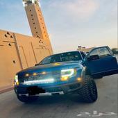 Ford Raptor 2014 نظيف