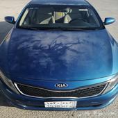 كيا - السيارة  كيا - اوبتيما