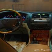 لكزس 2004 LS430