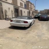 موستنج 2003 GT Deluxe