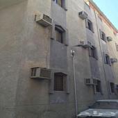 عماره ثلاث ادوار حي الزاهر
