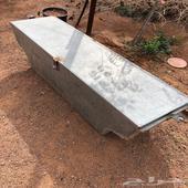صندوق عزبه المنيوم هايلوكس من 2006 الى 2015