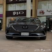 جيب مازدا CX9 سقنتشر 2019