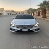 مرسيدس يخت S450 جفالي 2018