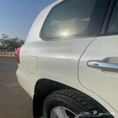 جيب لاندكروزر جي اكس ار GXR فل كامل سعودي